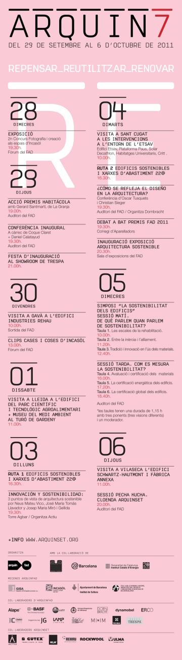 programa_2011 Arquinset