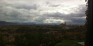 Sobre la 3ª Conferencia Española Passivhaus en Segovia, el 4 de noviembre de 2011